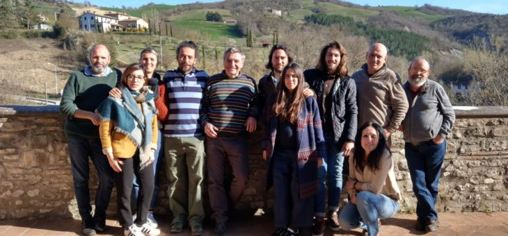 Pronubìo: dal Montefeltro una nuova apicoltura biologica