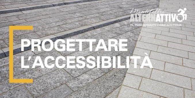 Progettare l'accessibilità